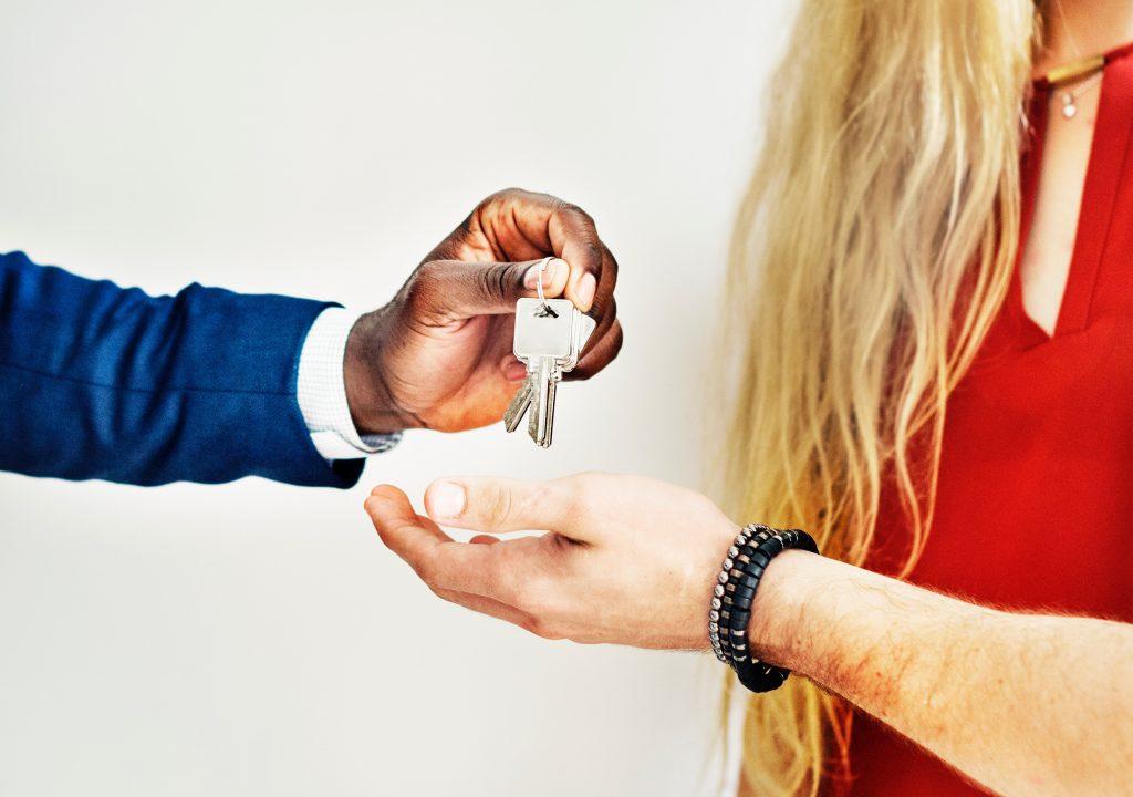 le métier de courtier en prêt immobilier