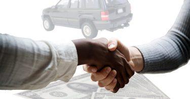 les ventes de véhicules d'occasion ont progressé